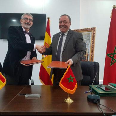 Un puente universitario ente Cádiz y Marruecos