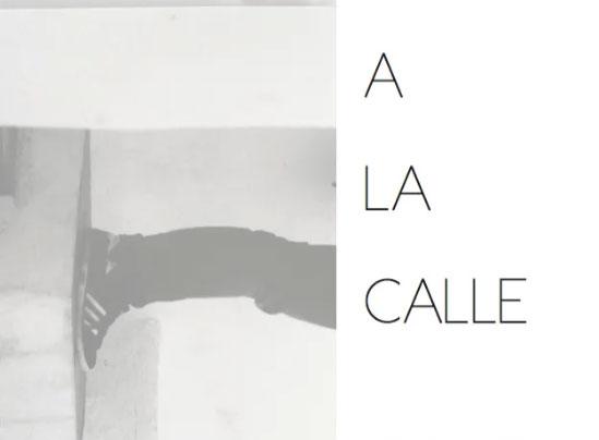 'A la calle' vuelve a acercar las obras de los estudiantes a toda la ciudad de Granada
