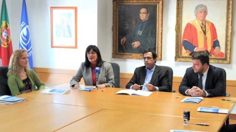 La UHU firma su adhesión a la Alianza de Horizontes Sostenibles