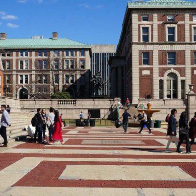 Convocadas 12 ayudas para realizar estudios de Máster en Estados Unidos