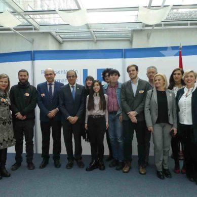 La Universidad de Sevilla lidera el proyecto internacional 'UlyssEUs'