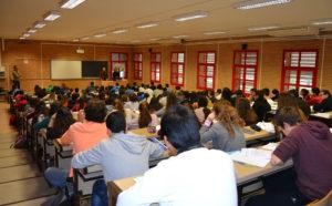 El nuevo calendario académico de la UAL modificará todos los periodos de exámenes