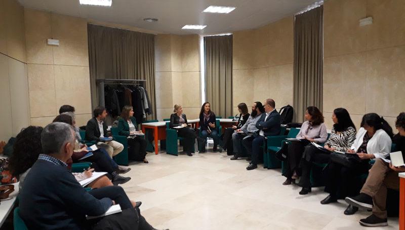 Andalucía apuesta por la investigación internacional
