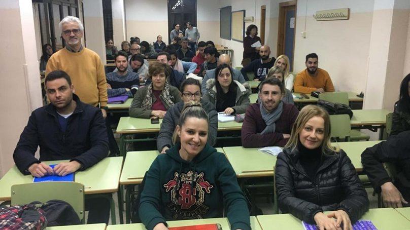 Primeras Jornadas Preuniversitarias de la UAL para mayores de 25 años