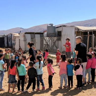 """El proyecto """"La llave de las mil puertas"""" gana el segundo premio al Voluntariado Universitario."""