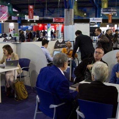 Transfiere 2020 vuelve a unir a grupos de investigación y empresas