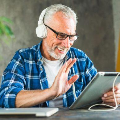 Tecnología y Robótica para 'personalizar' la intervención social con personas mayores