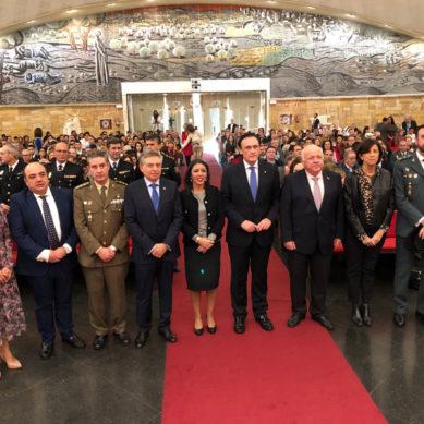 La Universidad de Córdoba entrega sus distinciones Tomás de Aquino 2019-2020