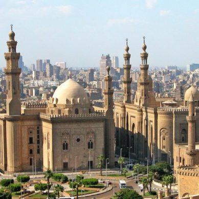 La UJA convoca cuatro becas para realizar una estancia en El Cairo
