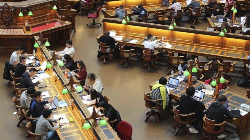Ayudas de movilidad para estudiantes de Másteres conjuntos