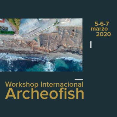Cádiz acoge un workshop sobre los orígenes del 'garum'