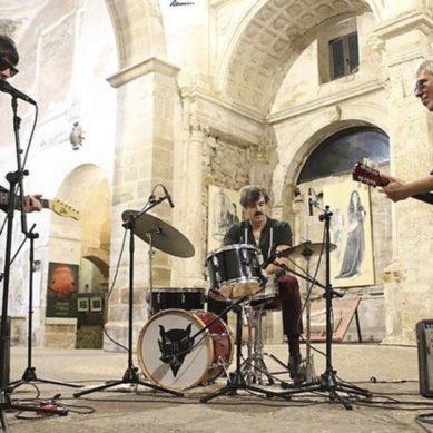 Conciertos, ciclos de cine y hasta un concurso de disfraces para disfrutar en Jaén durante el mes de febrero