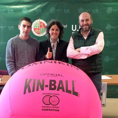 Kin-Ball, un deporte mixto y colaborativo para educar en valores