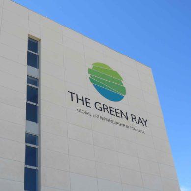 The Green Ray, un modelo para el emprendimiento y el desarrollo del talento