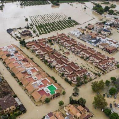 Investigadores UAL desarrollan un sistema que predice el riesgo de inundaciones