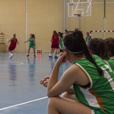 Resultados de la primera jornada del CAU2020 de Baloncesto Femenino