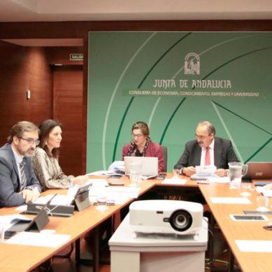 """El Foro de los Consejos Sociales entregará los X Premios a la """"Implicación Social en las Universidades Públicas de Andalucía"""""""