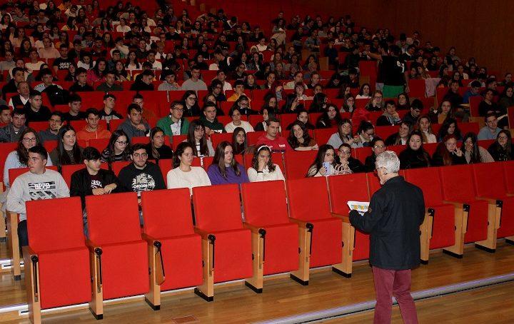 Orientación preuniversitaria, o cómo conocer la UAL antes de estudiar en ella