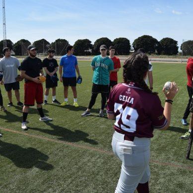 Béisbol y sófbol, las nuevas propuestas de UAL Deportes