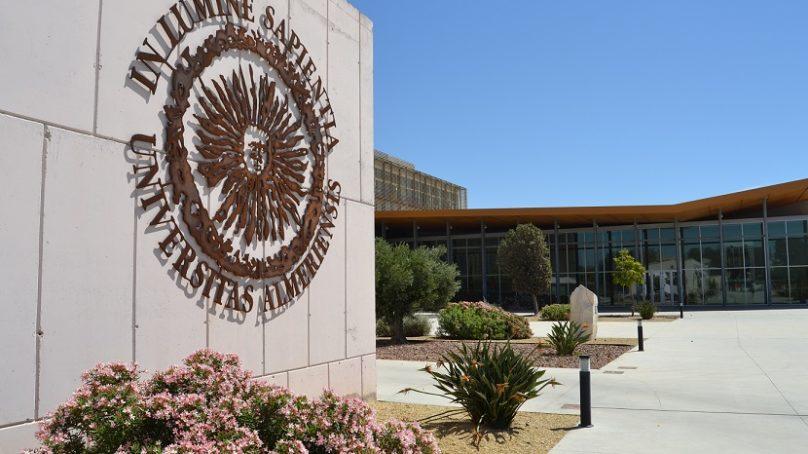 Alumnos UAL ya pueden solicitar un intercambio entre universidades españolas
