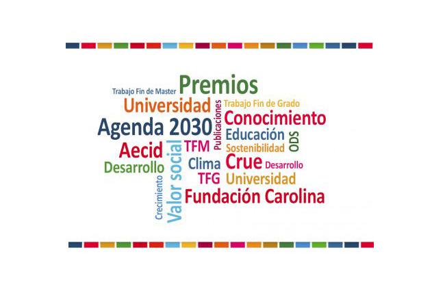 La CRUE falla los I Premios «Universidad, Conocimiento y Agenda 2030»