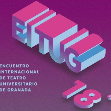 Comienza en Granada el XXVIII Encuentro Internacional de Teatro Universitario