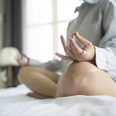 Diez consejos para combatir el estrés y la ansiedad que genera el confinamiento
