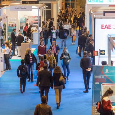 IFEMA vuelve a reunir en Madrid a la comunidad educativa