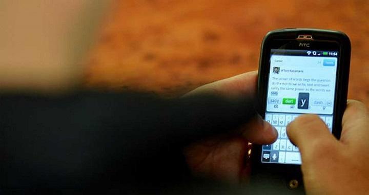 Adolescentes y sexting, una 'relación' sometida a estudio en la UAL