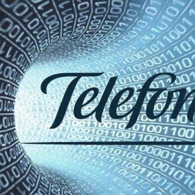 Últimos días para solicitar las becas de formación práctica en diversos centros de Telefónica