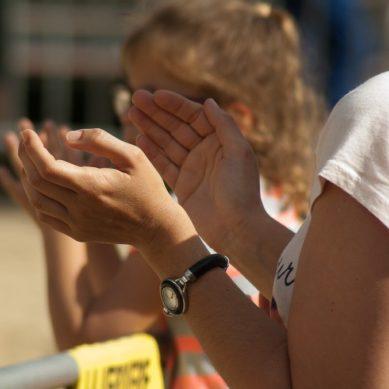 'HÉROES19', un blog para que los agradecimientos no caigan en el olvido