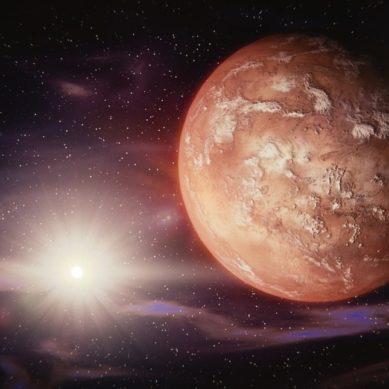 Un paseo científico por Marte, la Física en el cine y otras formas de vivir la ciencia desde casa