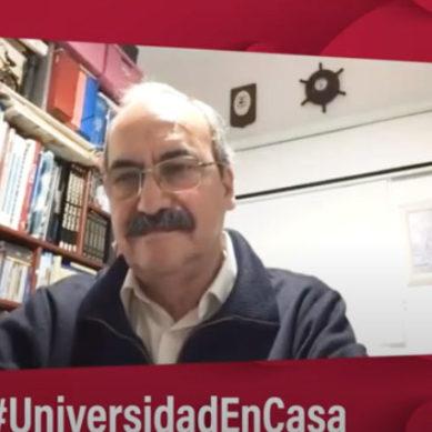 """Prudencio Escamilla:""""La coordinación es fundamental para atajar con la mayor celeridad esta compleja situación"""""""