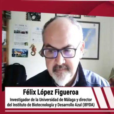 """Félix López: """"Si después vuelve la actividad económica de una manera exagerada sin repensar nuestro modelo vamos a volver al mismo punto"""""""