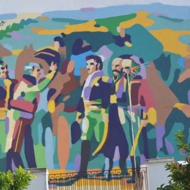El arte urbano, una forma de generar identidad en la ciudadanía