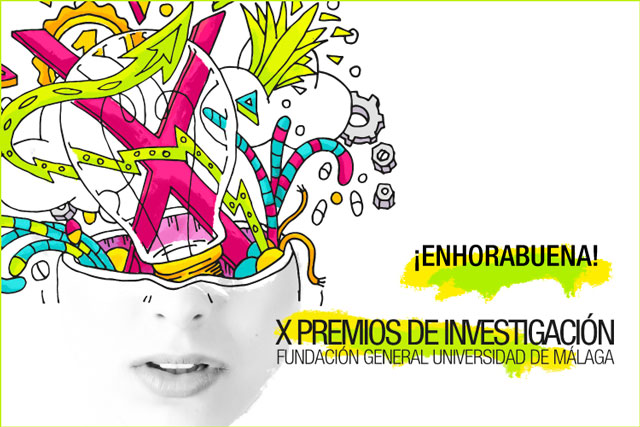 La Universidad de Málaga y la FGUMA reconocen los mejores trabajos de Investigación