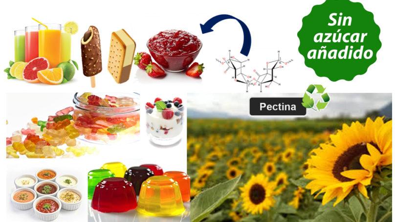 Un nuevo ingrediente para la elaboración de productos sin azúcar
