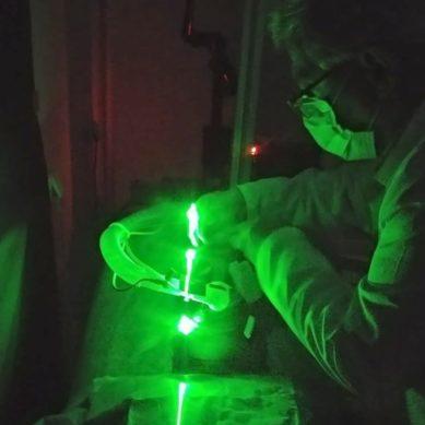 Mejoran el diseño de las máscaras de protección utilizadas para aplicar tratamientos a pacientes con Covid-19