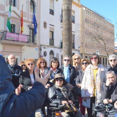 El Aula de la Experiencia, foco de especial atención y solidaridad en la Universidad de Huelva