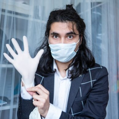 """""""Saber cómo cortar la infección dentro del hogar es clave para frenar la expansión"""""""