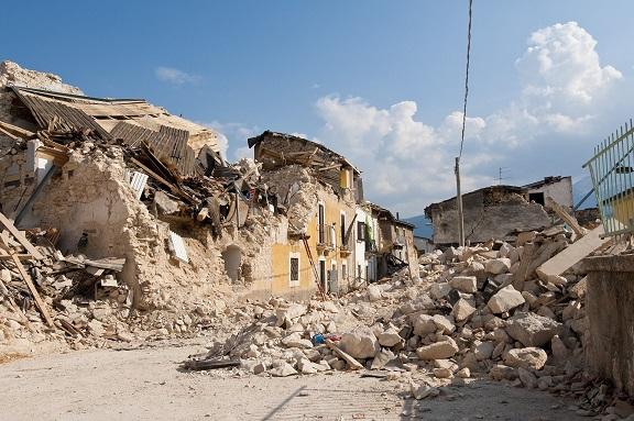 Investigadores de la UAL y la US desarrollan un simulador urbano que estima el riesgo sísmico futuro