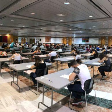 Los exámenes presenciales de Cambridge regresarán en junio si el calendario de desescalada sigue según lo previsto