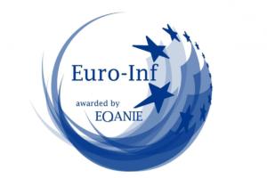 La URJC consigue el sello EURO-INF para tres de sus Grados