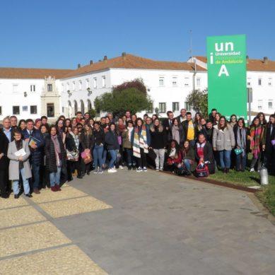 Abierta convocatoria de ayudas para estudios de Máster oficial dirigida a la comunidad iberoamericana