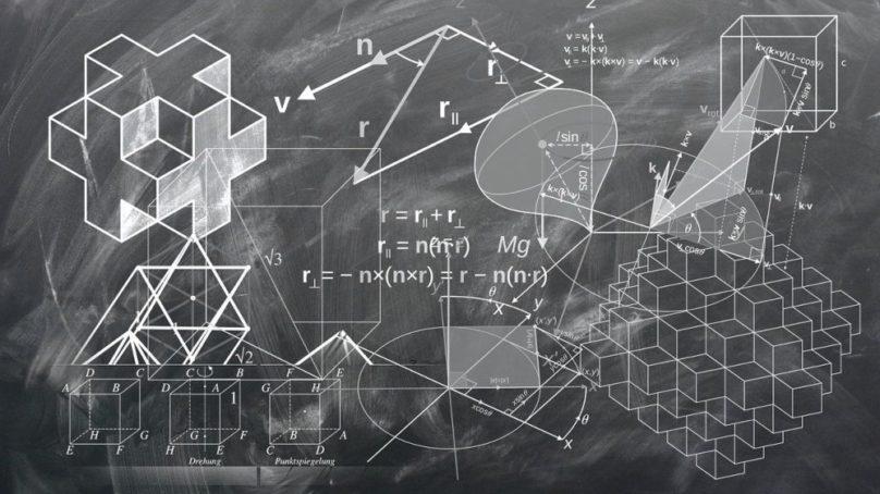 Las Matemáticas, en peligro de extinción
