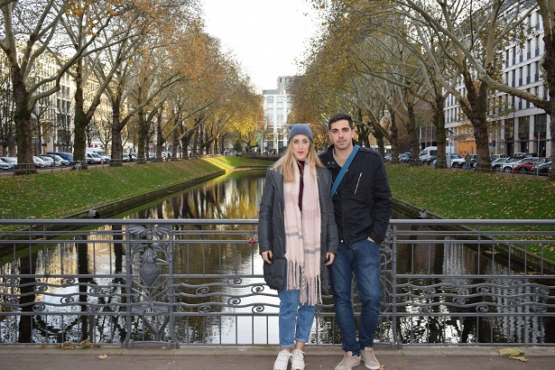 Turismo y aventuras, dos nuevas experiencias emprendedoras 'nacidas' en la UAL