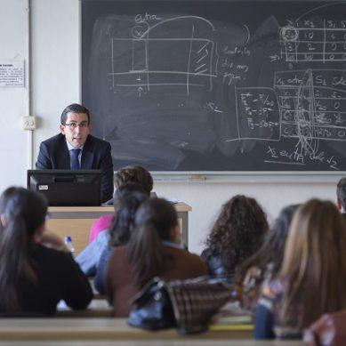 """La posibilidad de dar clases presenciales para preparar la PEvAU """"será muy beneficiosa"""""""