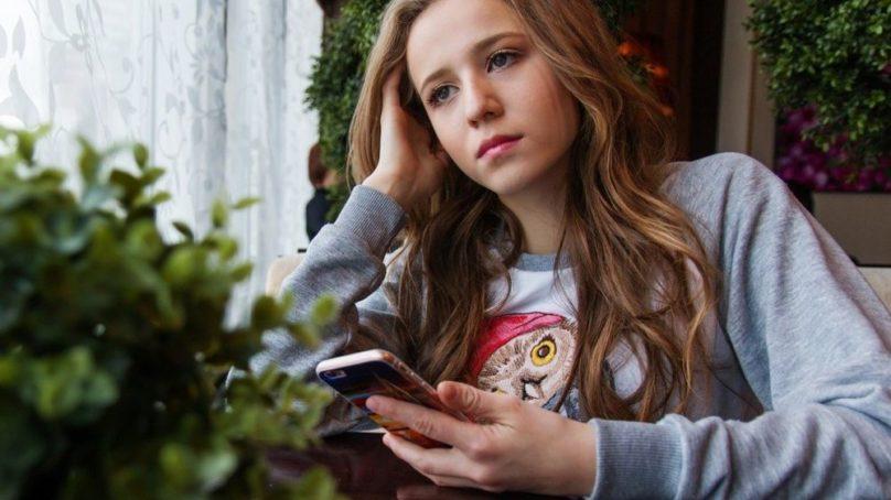 La salud emocional de los adolescentes empeora con la edad
