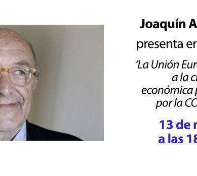 La Unión Europea frente a la crisis económica provocada por la COVID-19