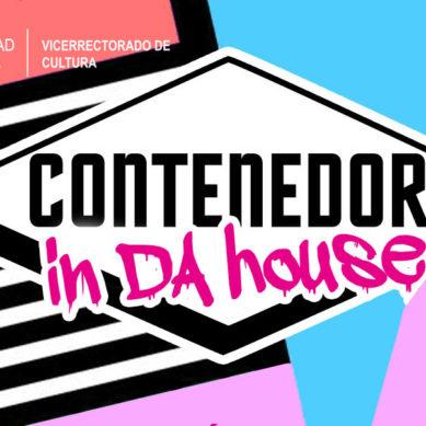 El Contenedor Cultural se prepara para una completa programación 'in da house'